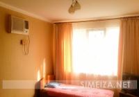 Отдельный номер в домике в Береговом (Кастрополь)