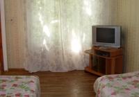 Частный дом: недорогие эконом-номера в Симеизе с кондиционером