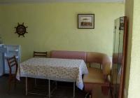 Недорогое жилье в Симеизе: отдельные номера в частном секторе