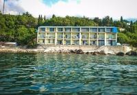 Отель Ассоль у моря в Симеизе