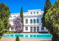 Отель Вилла Голубой Залив