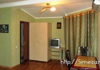 Коттедж в Симеизе: жилье в частном секторе без посредников