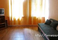 Симеиз, квартира в частном секторе