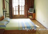 Жилье для отдыха в частном секторе Симеиза, отдельный коттедж