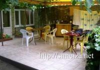 Квартира в частном секторе Симеиза в отдельном доме