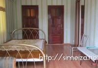 Жилье в частном секторе Симеиза