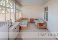 Летний гостевой домик в тихом уголке Симеиза