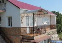 Гостевой дом в Кацивели