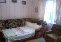 Комнаты эконом-класса в частном доме над кольцом Симеиза