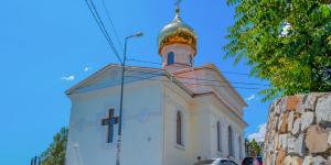 Симеиз храм