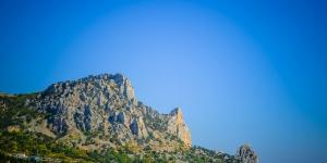 Уникальная Гора Кошка