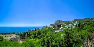 Симеиз курорт