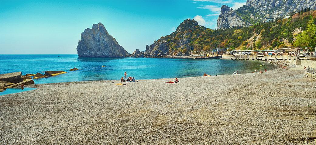 Крым симеиз гей пляж