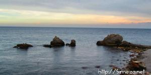 Пляжи Симеиза фото