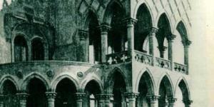 Вилла Миро-Маре в Симеизе